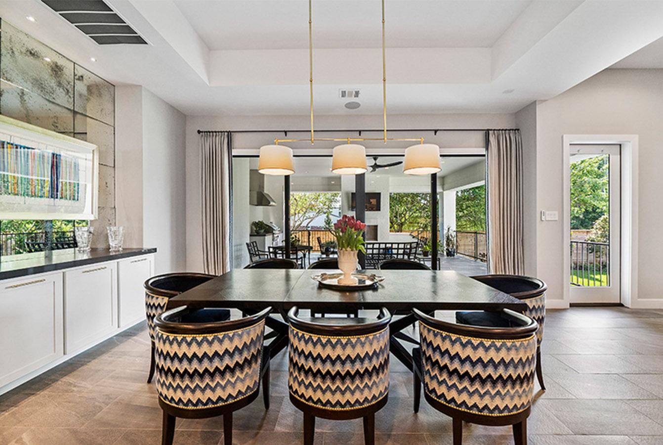 Cason Graye Dining Room
