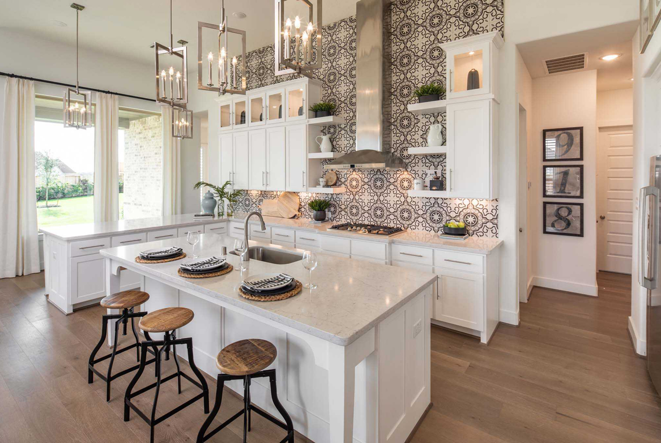 Cane Island Kitchen Design