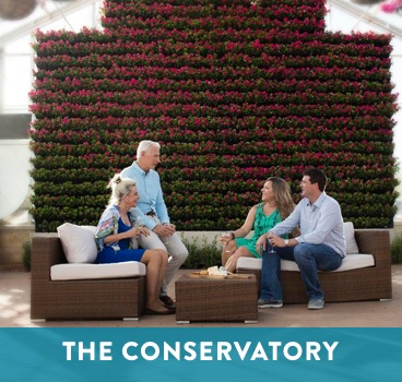The Conservatory at Cane Island